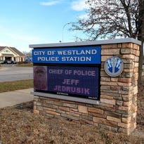 Westland police briefs: Multiple packages stolen from doorsteps