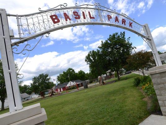 LAN Basil Park