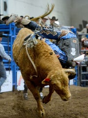 Bull riding is one of the most popular sports in professional rodeo. The Professional Bull Riders tour returns to Billings next month.