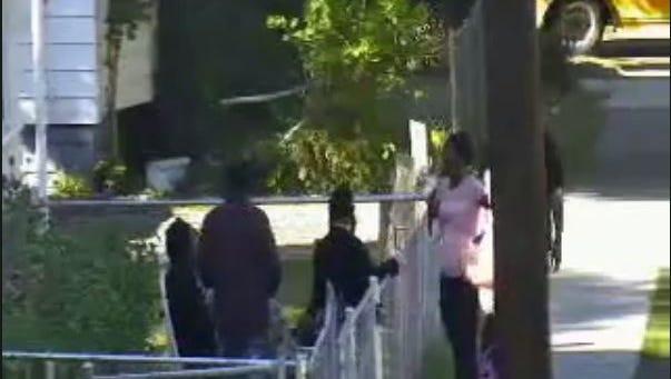 RPD RAW VIDEOS OF HOLLENBECK STREET 44:52