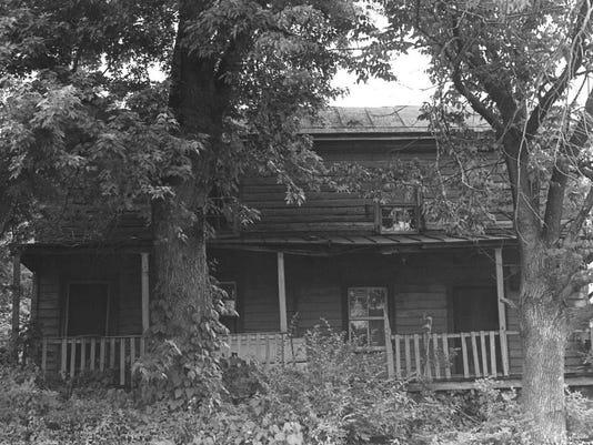 Fannie Thompson House
