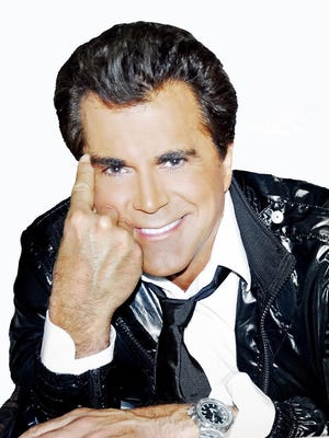Carman performs Sunday in Horseheads.