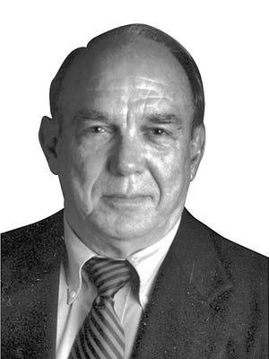 Ed Felsher (ed board member)