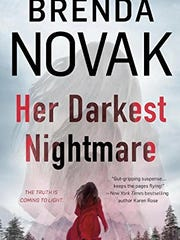 Her Darkest Nightmare Brenda Novak
