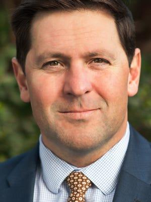 Brett Templeman