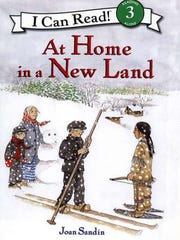 'At Home in a New Land' by Joan Sandin