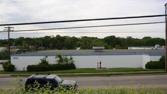 The former Kutol Products site on Camargo Road is going to be a new senior housing community.