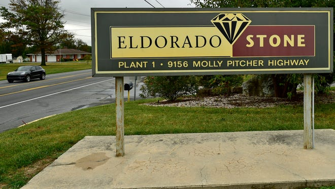 Eldorado Stone, 9156 Molly Pitcher Highway, is expanding their operation with a move to Antrim Commons Business Park, adding over 50 new jobs.