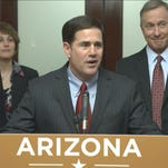 Raw Video: Gov. Ducey announces Apple Inc. facility coming to Mesa