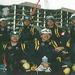 WA first responders return to Oklahoma City 20 years after bombing