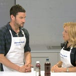 Barnabas Health today announced the launch of a new healthy cooking video series starring celebrity chef Sam Talbot.