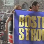 #BostonStrong