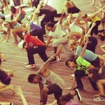 The public is invited to come and dance with choreographers on National Dance Day