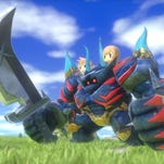 A honking good time: World of Final Fantasy review | Technobubble