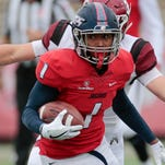 South Alabama clinches bowl eligibility with late win