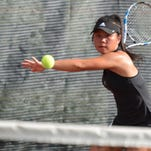 FIT women's tennis loses to Barry