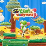 Take two: Poochy and Yoshi's Woolly World review | Technobubble