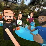 Will Facebook's foray into virtual reality stick?