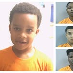 3 accused in 6-year-old boy's death to appear in court