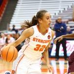 College Update: Drummond having huge impact at Syracuse