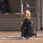 Lion in wait: Red Lion softball shortstop an under-the-radar star