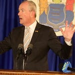 Murphy: The right budget for NJ must choose the future over the past