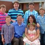 Vigil held for Terrell family killed in crash