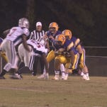 Hounds prep for second round of AAAAA playoffs