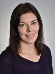 Megan Burrow