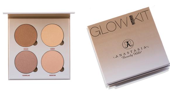 Anastasia Beverly Hills' Glow Kit.
