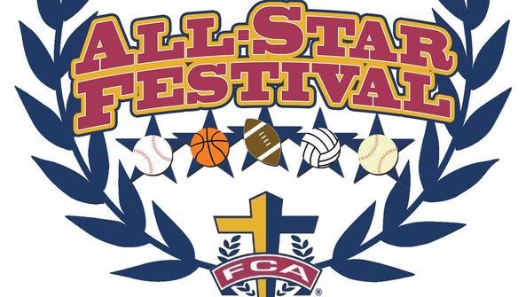 Big Country FCA, All-Star Festival