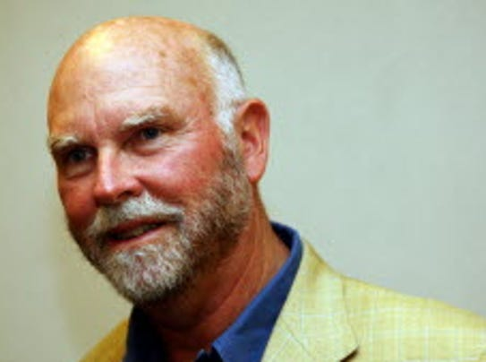 Craig Venter venture