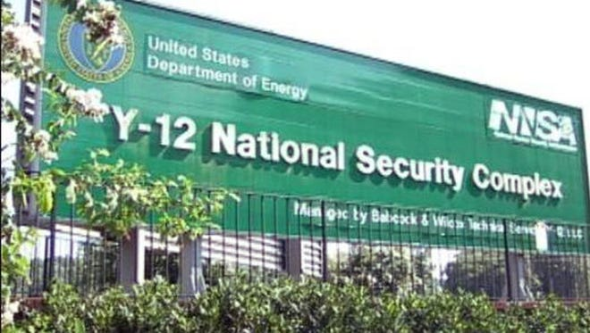The Y-12 National Security Complex processes uranium for the Navy's nuclear reactors.