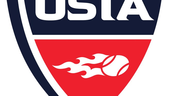 United States Tennis Association logo