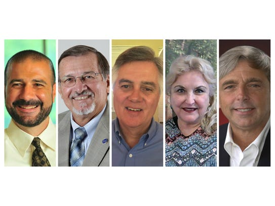 Tallahassee Property Appraiser Election