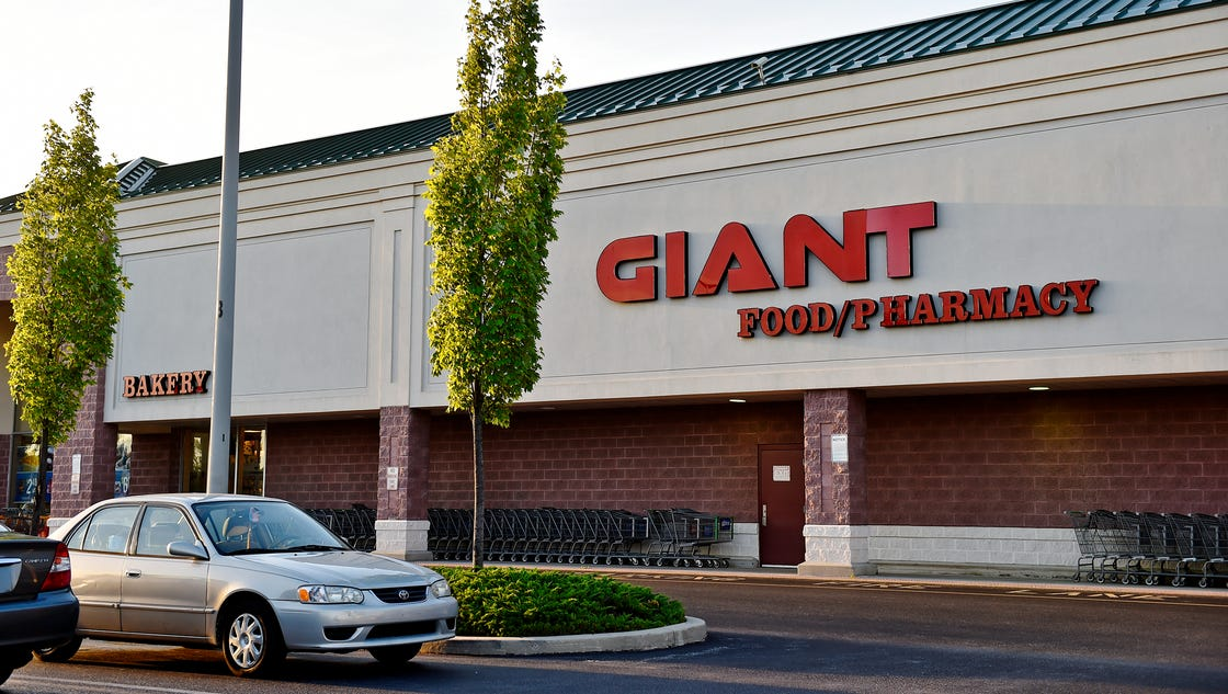 Daily Meal Names Giant Best Grocery Store