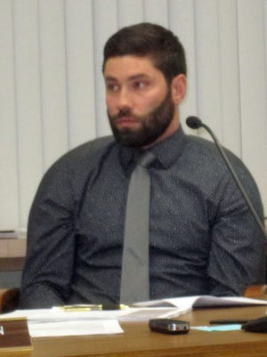 Lisbon Administrator Matt Janecke was placed on administrative leave June 12 for unknown reasons.