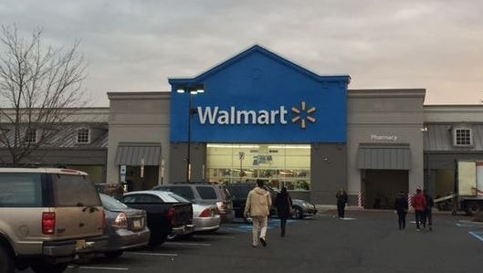 Some South Jersey Walmart stores will be getting a makeover or getting bigger.