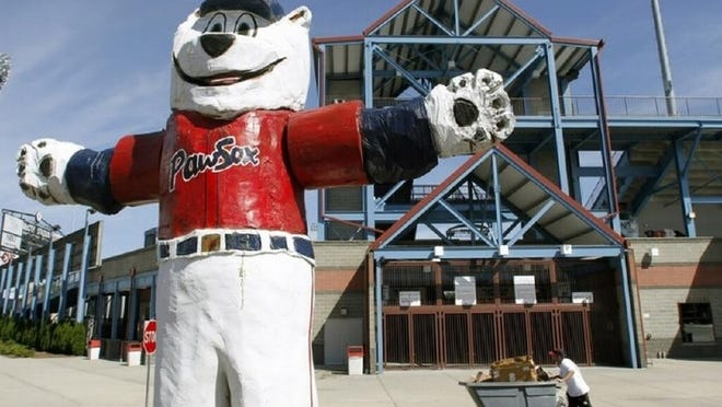 No games will be played during what was supposed to be the 50th and final year for the Pawtucket Red Sox at McCoy Stadium.
