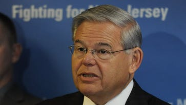 Menendez raises $20K from Kushner family