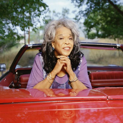 Della Reese, 86, enjoyed TV stardom on CBS' 'Touched