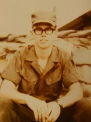 SP4 Roy L. Phipps, Army