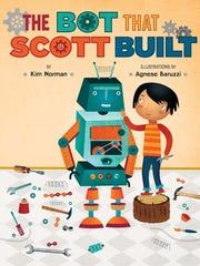 'The Bot That Scott Built'