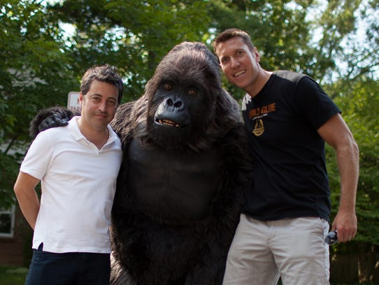 Gorilla Glue Branches Out With National Tv Advertising