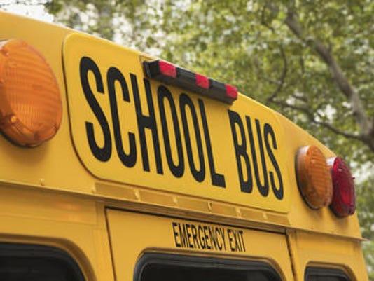 school Bus logo