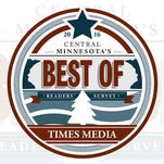 Best of Central Minnesota 2016
