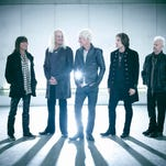 REO Speedwagon say Michigan is their home away from home.