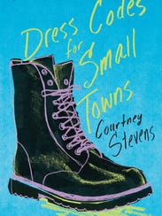 """""""Dress Codes for Small Towns"""" by Courtney Stevens"""