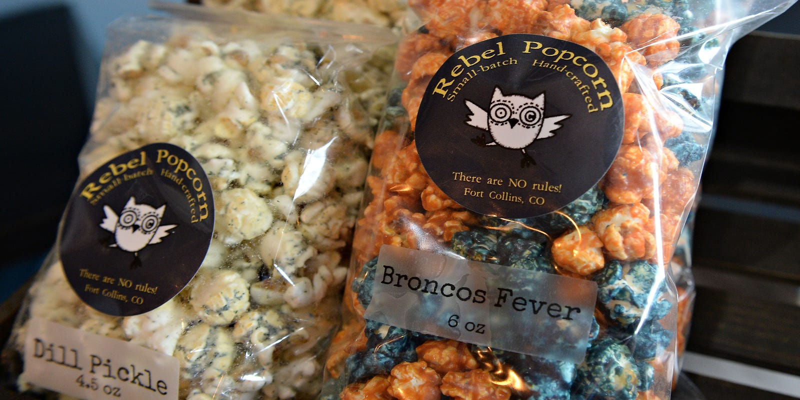 Fort Collins Specialty Popcorn Maker To Close This Week