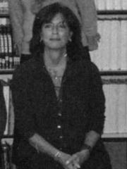 Peggy Hall Perez-Olivo